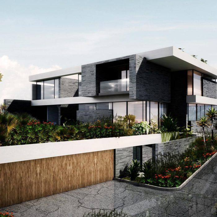 BT House